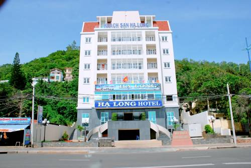 Ha Long Hotel Vung Tau