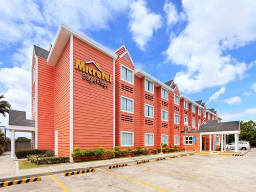 Microtel by Wyndham Cavite