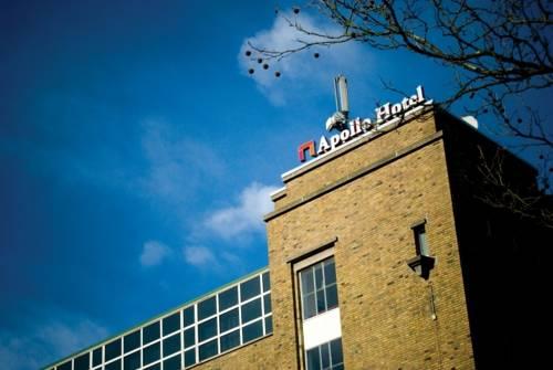 Apollo Hotel Breda City Centre