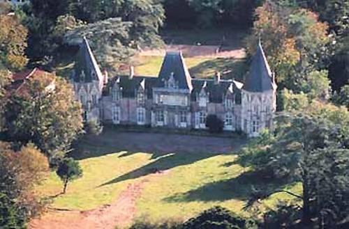 Temps Machecoul Le temps maintenant freemeteo fr # Chateau Du Bois De La Noe