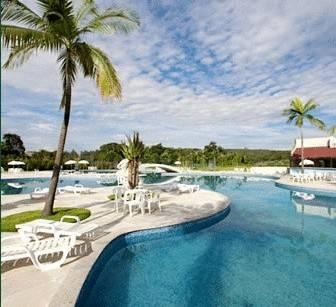 Taua Hotel & Convention Atibaia