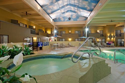 Hotel Holiday Inn Mansfield - Foxboro