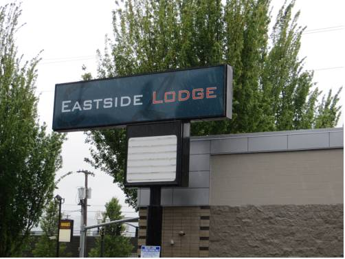 Eastside Lodge