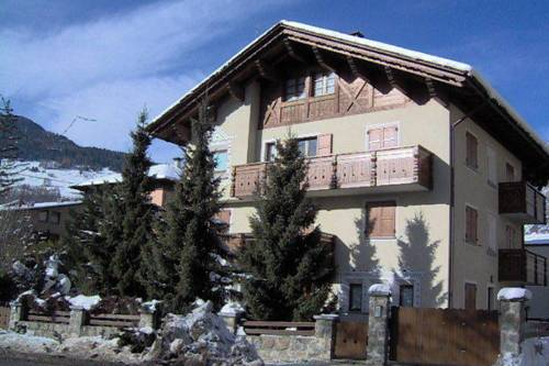 Holiday Home Fiordaliso Bormio
