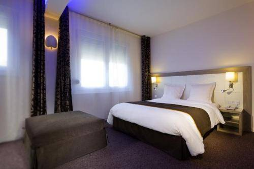 Mercure Calais Centre