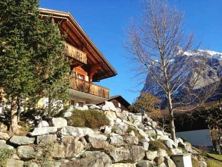 Apartment Am Almis Grindelwald