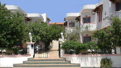 Palmira Apartments