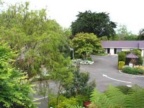 Awatea Park Motel