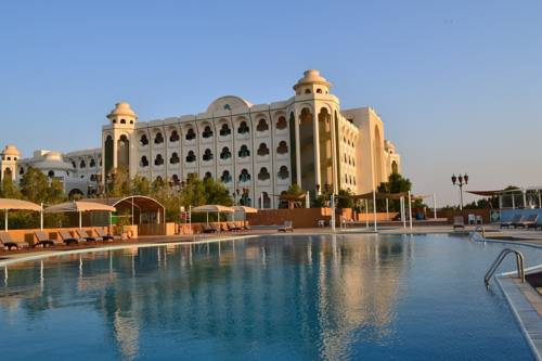 Five Continents Cassell Ghantoot Hotel & Beach Resort