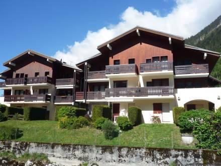 Apartment Les Jardins du Mont Blanc I Chamonix