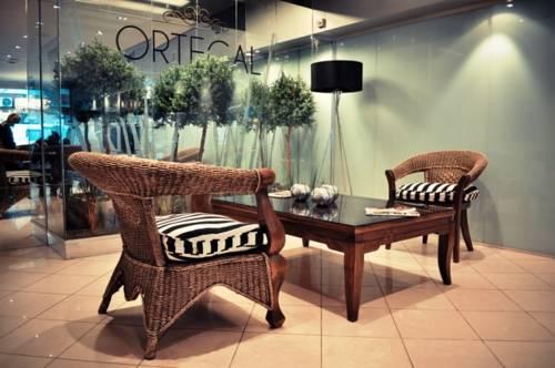 Hotel Ortegal