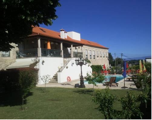 Solar Quinta de São Carlos
