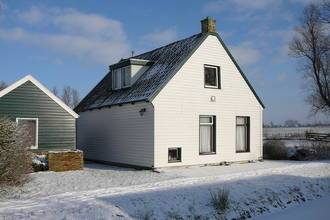 Holiday Home Datcha Echten