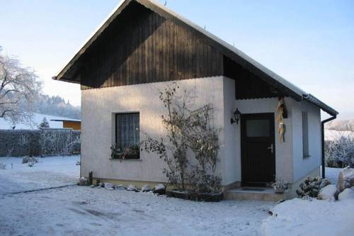 Holiday Home Am Inselsberg Tabarz