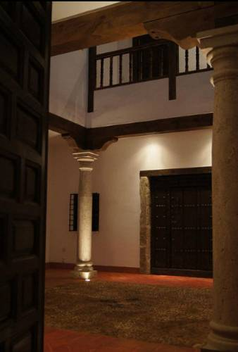Casa del Comendador de Almagro