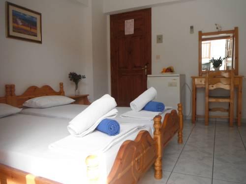 Armonia Guest House Skiathos