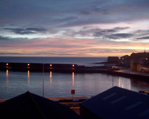 Harbour House Bed & Breakfast (Wick)