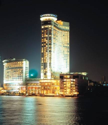 Grand Nile Tower (Formerly Grand Hyatt Cairo)