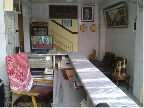 Hamoudah Hotel