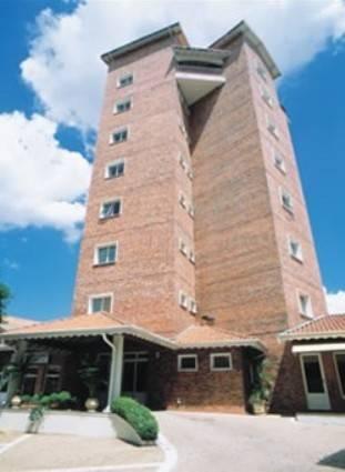 Jaguary Hotel Sumaré