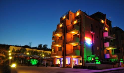 City Blagoevgrad Hotel