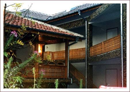 Guest House Kalimaritsa