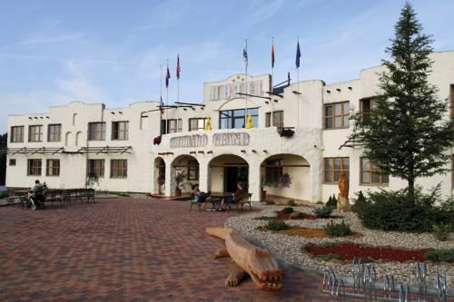 Hotel Colorado Grand