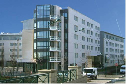 Apartment Disney Val D Europe Studio Paris Montevrain