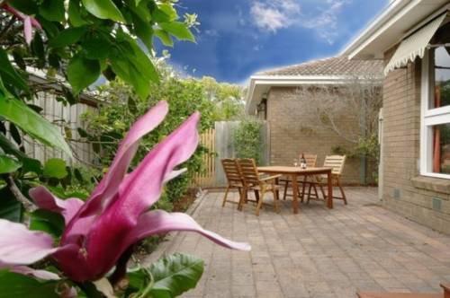 Boutique Stays Sandyside Villas