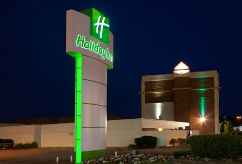 Holiday Inn Hotels & Resorts Terre Haute