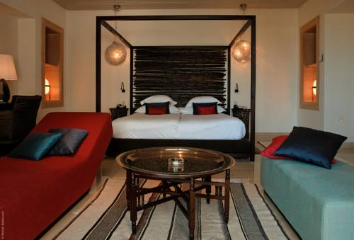 Radisson Blu Resort & Thalasso, Djerba