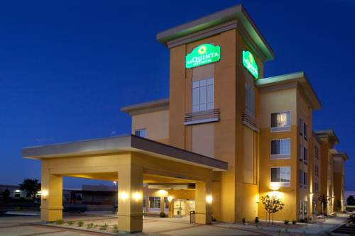 La Quinta Inn & Suites - Denver Gateway Park