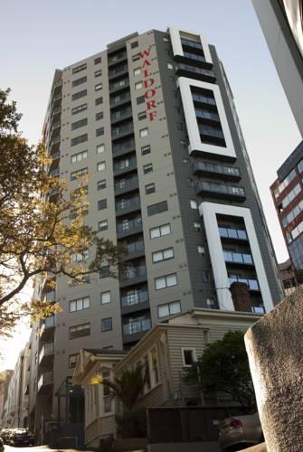 Waldorf St Martins Apartments Hotel