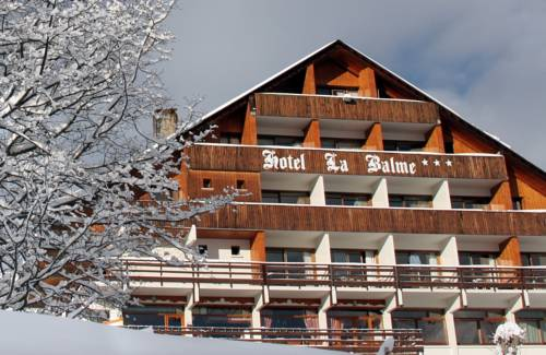 La Balme Hôtels-Chalets de Tradition