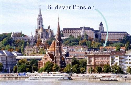 Budavar Pension