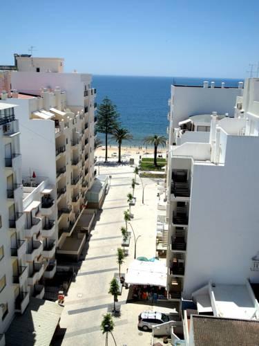 Hotel Apartamento Rosamar I