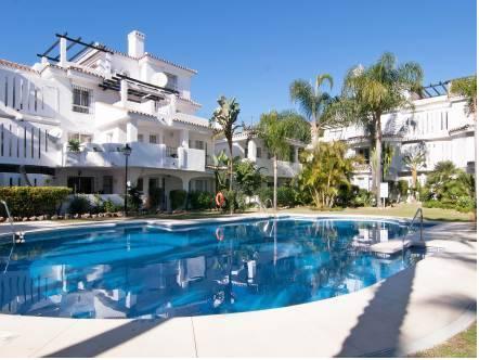 Apartment Los Naranjos Marbella
