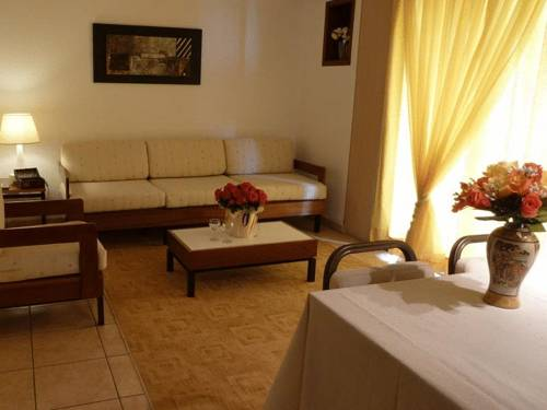 Zina Hotel Apartments