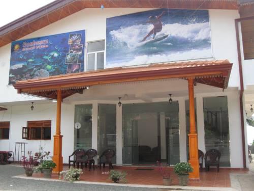 Sunbeam Coral Villa