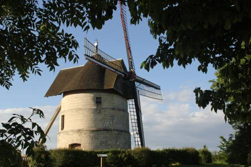 Auberge du Moulin d'Eaucourt