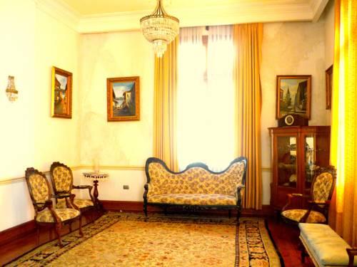 Hotel Patrimonial
