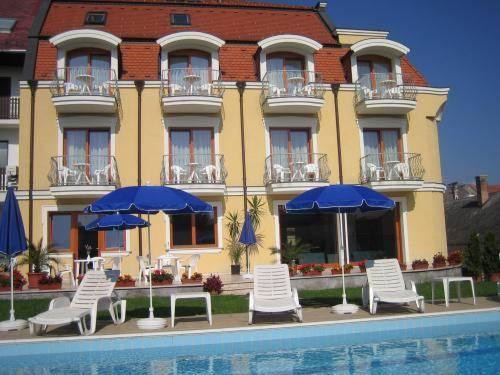 City Hotel Eden