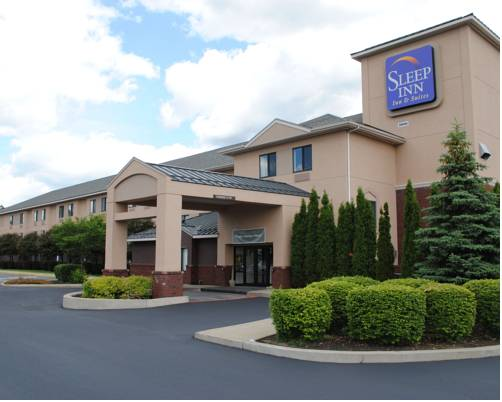 Sleep Inn & Suites Queensbury