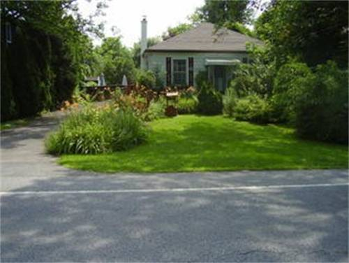 Niagara Cottage Rental