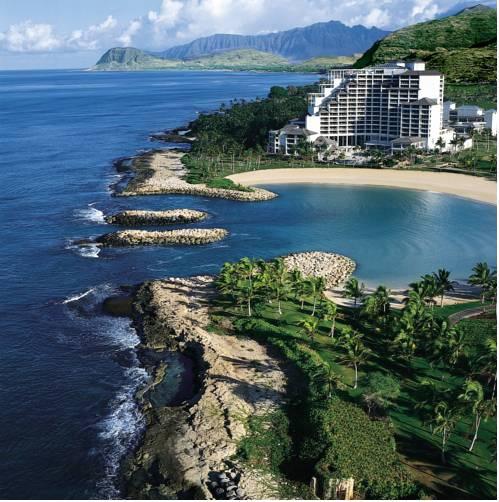 JW Marriott Ihilani Resort & Spa