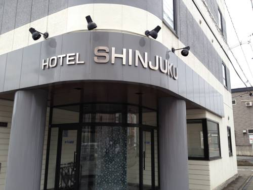 Business Hotel Shinjuku