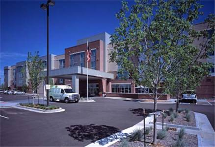 SpringHill Suites by Marriott Denver Aurora/Fitzsimons