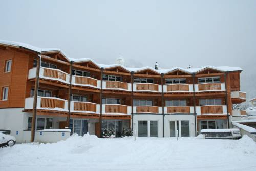 Apartment Adler Resort by Alpin Rentals