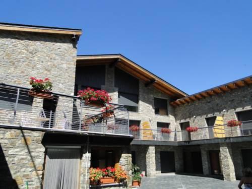 Hotel Rural Cal Miquel