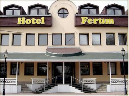 Hotel Ferum